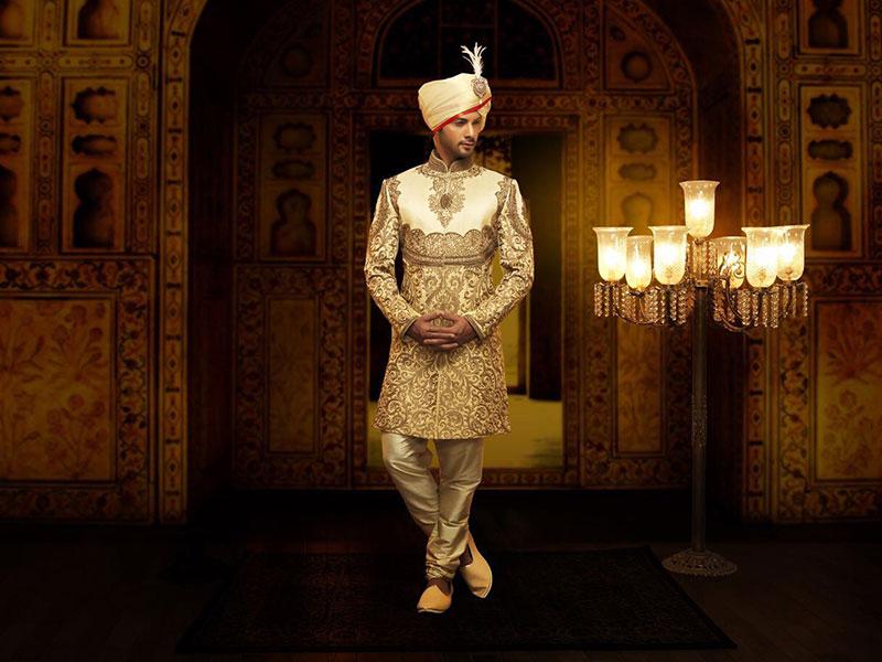 men wedding wear