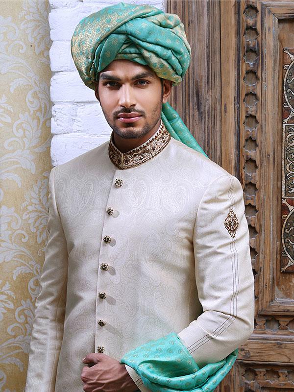 latest wedding dresses for men