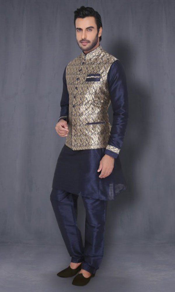 groom kurta pajama for men