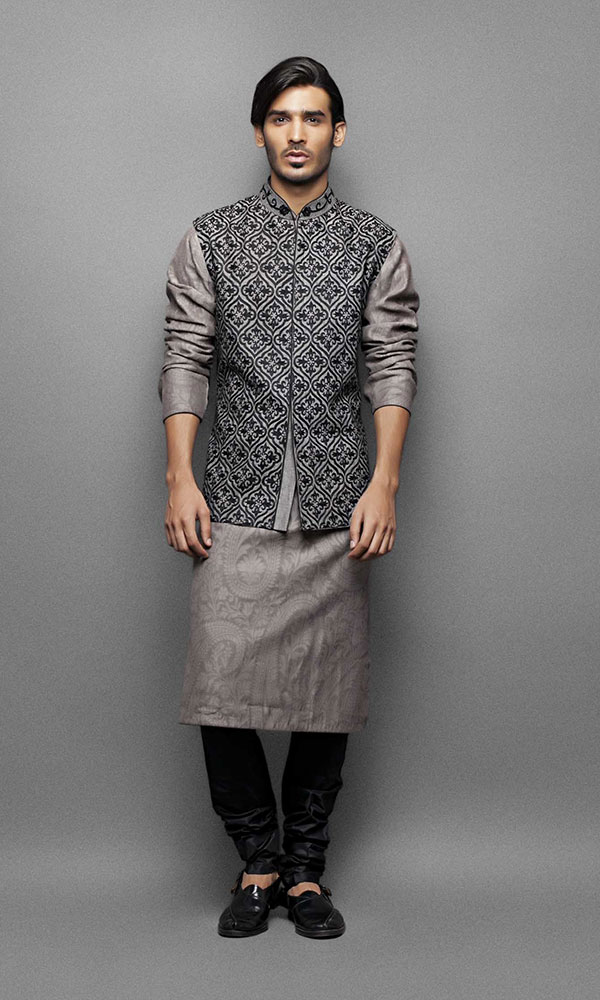 kurta pajama design for men