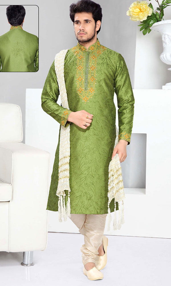 kurta pajama for groom