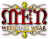 logo for men wedding wear