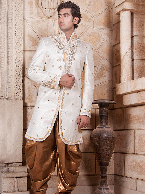 dhoti kurta sherwani for men