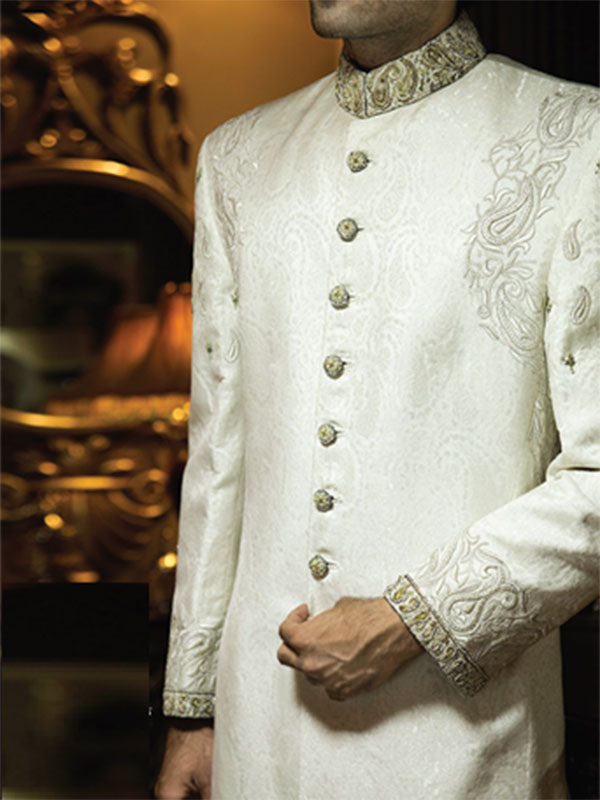 royal outfit for men