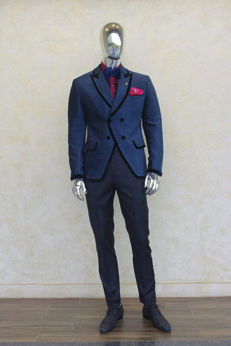 designer blazer for men