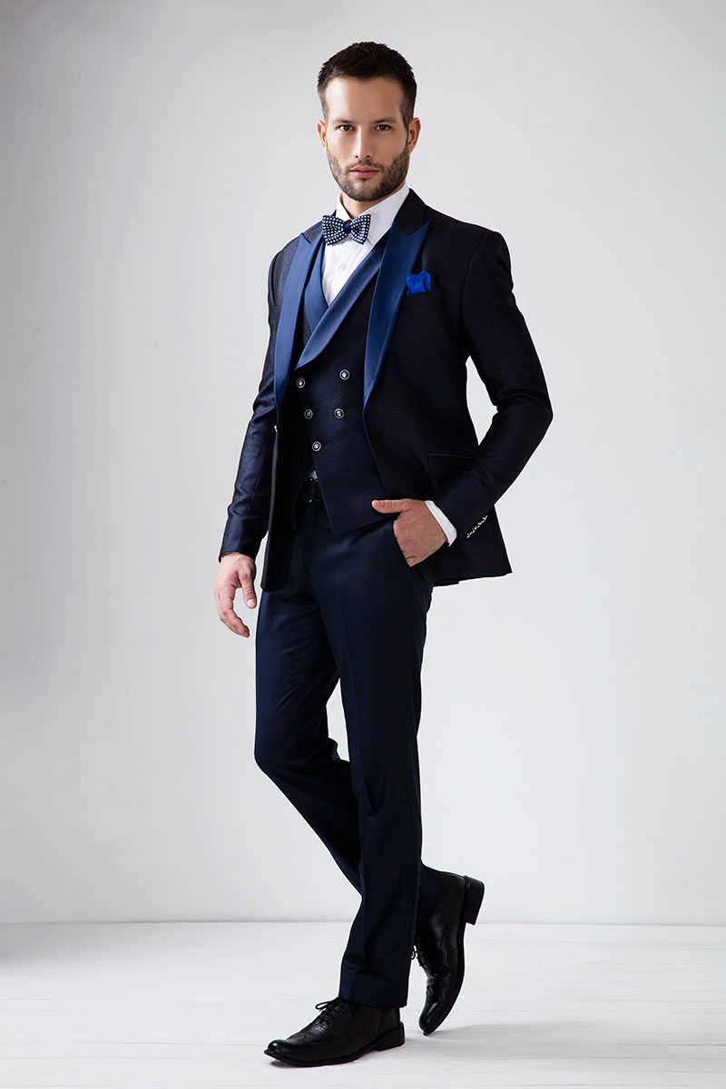 3 piece suit for groom