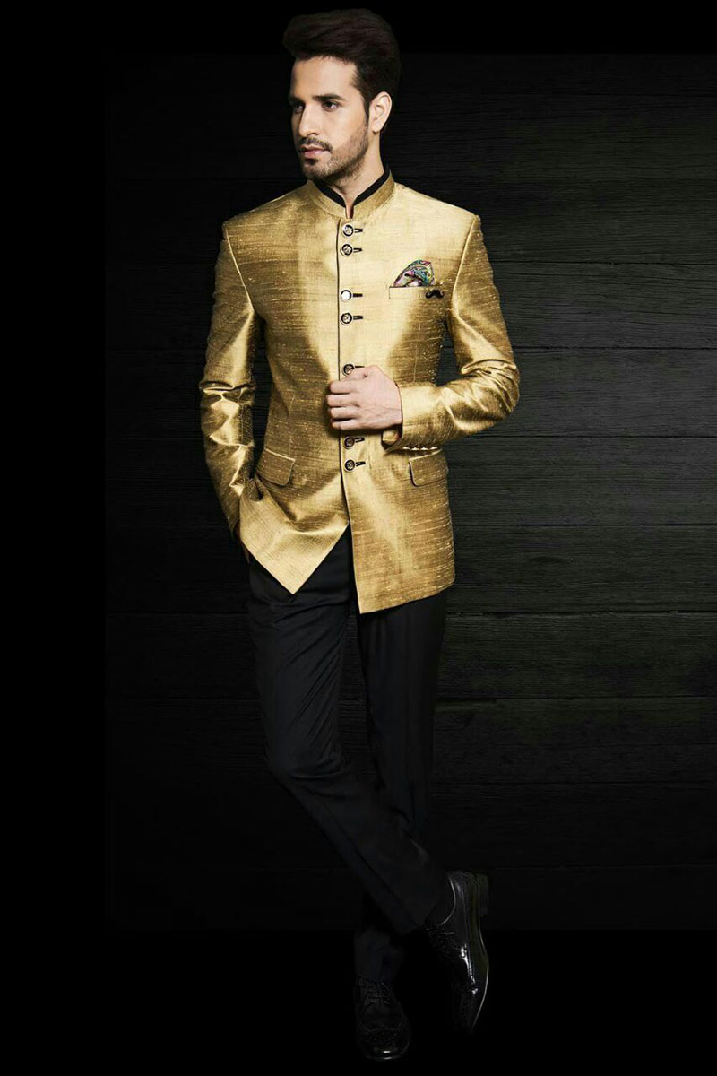 designer suit for men
